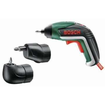 (FULL SET) Bosch IXO 5 Lithium ION Cordless Screwdriver 06039A8072 3165140800051