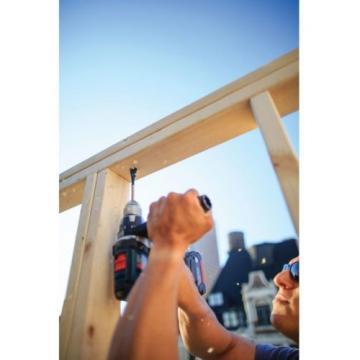 (10-Piece) Bosch Spade Bit Set Wood Hole Drill Cutter Daredevil Durable Standard