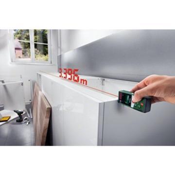 Bosch PLR 30 C Digital Laser Measure (Measuring Up To 30m)