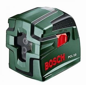 Bosch PCL 10 Livella Laser Multifunzione, Verde