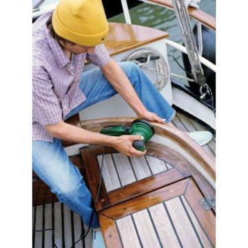 new Bosch PEX 220 A Random Sander 0603378070 3165140327886
