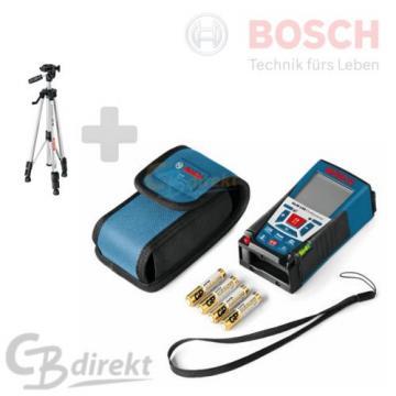 BOSCH LASER ODOMETER GLM 150 + TRIPOD BS 150 + BAG