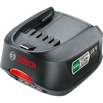 Bosch Accessori Power 4All Batteria al Litio da 18 V