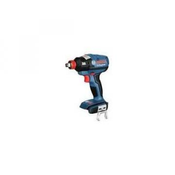 GDX18VECN Bosch Impact Wrench/Driver 18V -Bare Unit