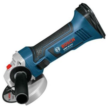Bosch GWS18V-LI Professional Cordless 100MM Angle Grinder Body Only