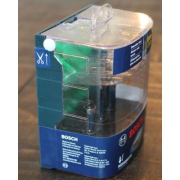 BOSCH 1/4'' Shank Laminate Trim Set RBS020SXW Smoother Feed New In Box