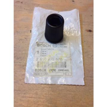 Bosch Adjusting Device 2610993576 Knob