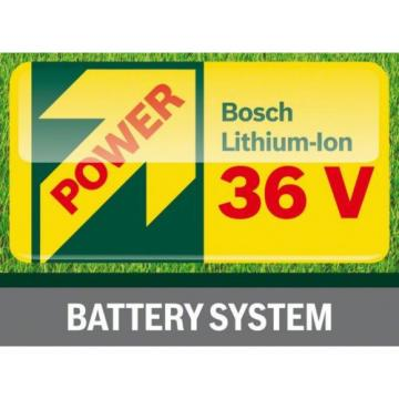 Genuine BOSCH ROTAK MK1 4.5ah 36V Lithium-ION Battery F016800300 3165140600606 *