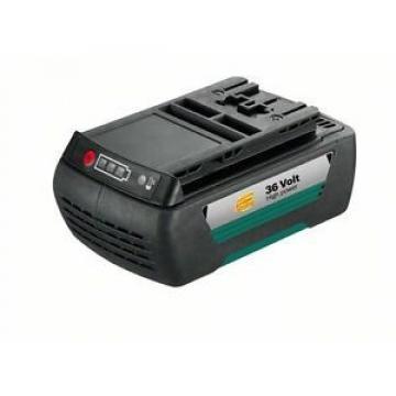 new GENUINE Bosch 36v/1,3ah LithiumION Battery 2607336631 F016800302