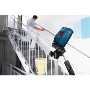 Bosch GLL3X Professional Compact 3 Line Laser