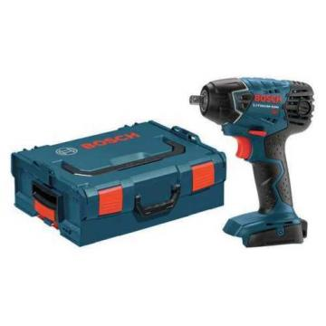 """Cordless Impact Wrench, 3/8"""" Drive, Bosch, IWH181BL"""