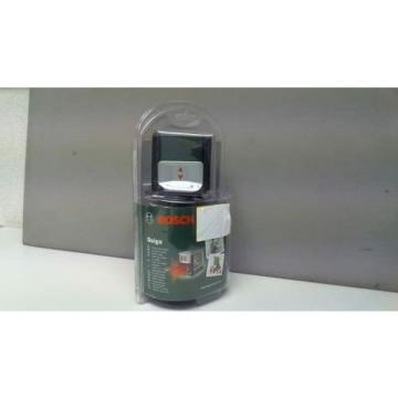 Bosch Quigo Cross Line Laser 128480/25