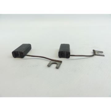 Bosch #1607014126 New Genuine Brush Set for 1631 1209 1507 1328 1329 1632VS