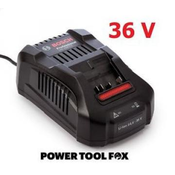 2-ONLY Bosch GAL3680CV 36V Battery FAST CHARGER 2607225902 3165140847445 A1148#