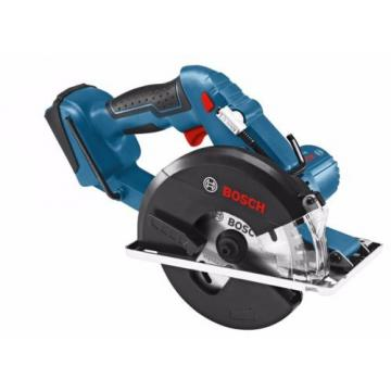 Bosch GKM18V-LI Professional Cordless Circular Saw 18V Body Only