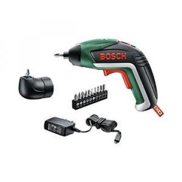Bosch IXO V Cacciavite con Batteria al Litio, Versione Medium