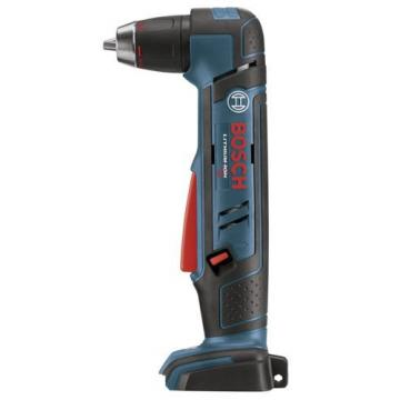 Bosch ADS181BL Bare-Tool 18-volt Lithium-Ion 1/2-Inch Right Angle Drill with ...