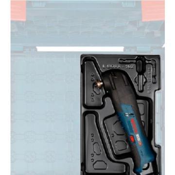Bosch Multi-X Cordless 12 Volt Variable Speed Hardwoord Oscillating Tool Kit New