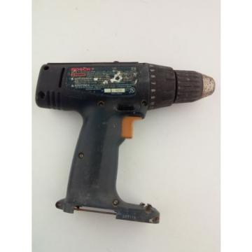 """Bosch 3315 12V 3/8"""" (10mm) Cordless Drill/ Driver Tool"""