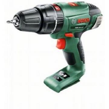 NEW! Bosch Cordless 2 Speed Combi Drill PSB 18 LI-2 - Skin Only