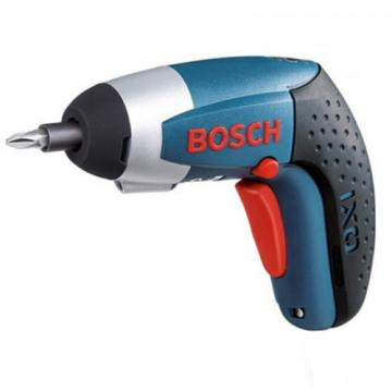 BOSCH IXO-III 3 Professional Cordless Screwdriver  Full Set