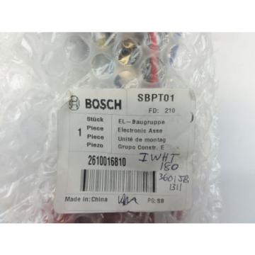 Bosch #2610016810 New Genuine OEM Switch for HTH182-01 HTH181-01 Impact Wrench