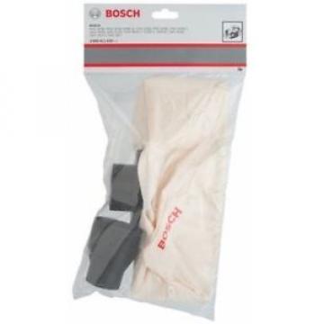 Bosch 2605411035 Sacchetto Polvere in Tessuto per Pialletto PHO 25-82