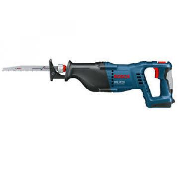 Bosch GSA18V-LIN 18V li-ion Cordless Reciprocating Saw Body Only 060164J000