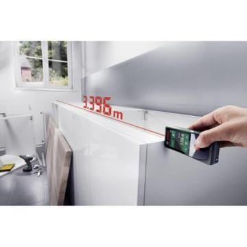 BOSCH PLR 50 C distanziometro Laser Misuratore distanza Manometro max 50 m NUOVO