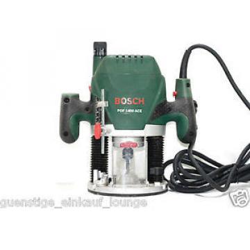 Bosch POF 1400 ACE Fresatrice superiore Nutfraese