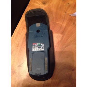 BOSCH DMF 10 Zoom Professional Digital stud/wiring detector.