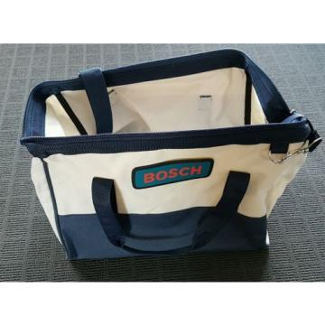 Bosch 10.8v 12v 18v Carry Tote Bag For Bosch Drill Charger Battery Impact etc