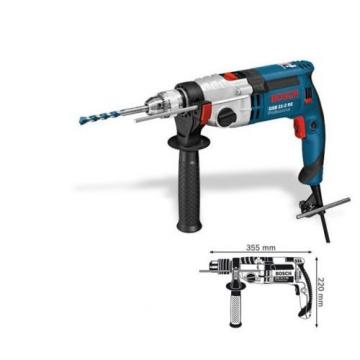 Bosch GSB21-2RE Professional 1100W Impact Drill , 220V