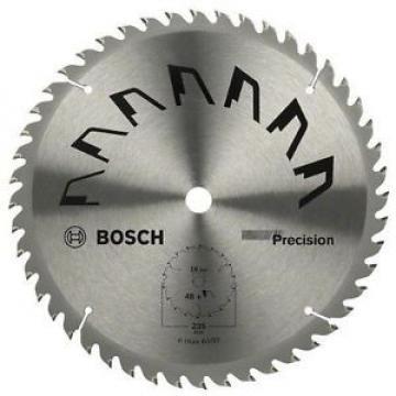 Bosch 2609256881 DIY, Lama per sega circolare Precision 235 x 2 x 16/,Z48