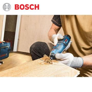 Bosch GRO 10.8V-Li Professional Cordless Rotary Tool Body Only