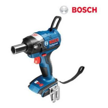 BOSCH GDX 18V-EC professional cordless impact driver with brushless EC motor