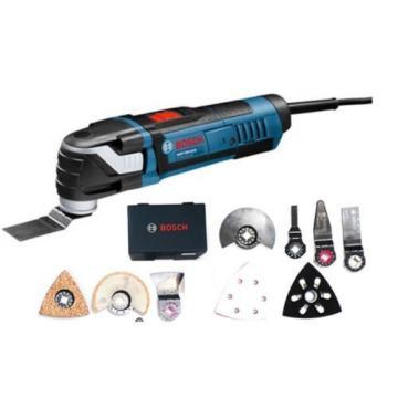 Bosch GOP 300 SCE Multi-Cutter Full Set / 220V