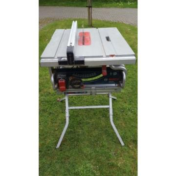 Bosch Table saw