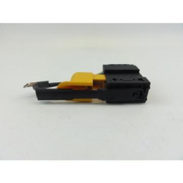 Bosch #3607200529 New Genuine OEM Switch for 1927VSR 1930VSR 3000VSR 3050VSR +