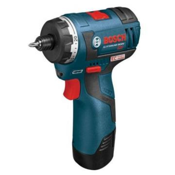 New Home 12-Volt MAX Lithium-Ion Cordless EC Brushless 1/4 in. Hex Drill Driver