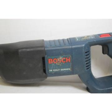 Bosch (1644-24) - 18V Series Cordless Reciprocating Saw (Bare Tool)