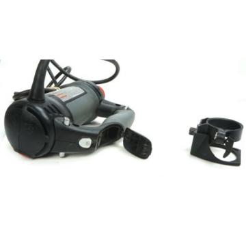 ROTOZIP RZ5 BY BOSCH ROTARY TOOL with router attachment