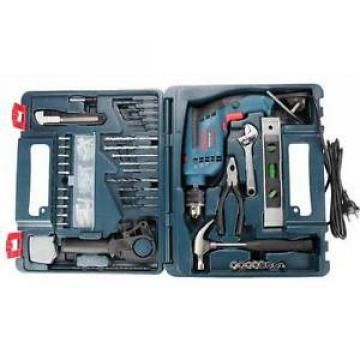 Brand New Bosch Professional Impact Drill Kit GSB 600 RE