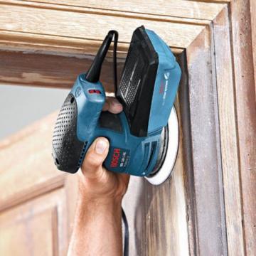 Bosch GEX 125-1 AE Professional Orbital Wood Sander Electric Sander GEX125-1AE