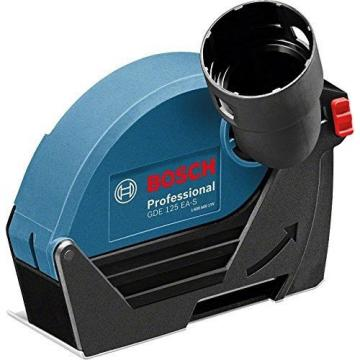 Bosch Professional 1600A003DH GDE 125 EA-S Suction Cover Cutting Discs 125mm,
