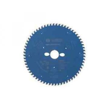 BOSCH CIRCULAR SAW BLADE EXPERT FOR ALUMINUM, 216 X 30 X 2,6 MM, 64