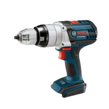 18 Volt Lithium-Ion Cordless Electric 1/2 in Standard Duty Hammer Drill Driver