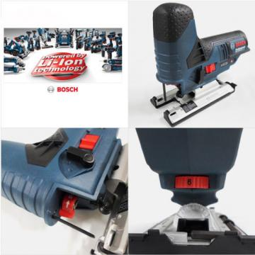Bosch GST10.8V-LI 10.8V Lithium Ion Cordless Jigsaw [Body Only]