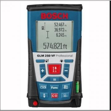 BOSCH GLM-250VF Handheld Laser Distance Meter