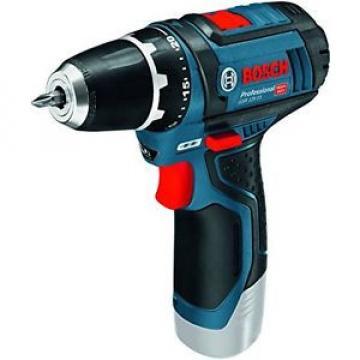 Bosch Gsr 10,8 V-Ec Hx Professional
